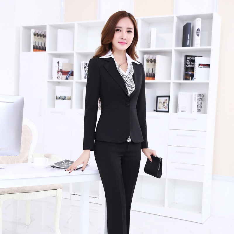popular business professional clothes buy cheap business