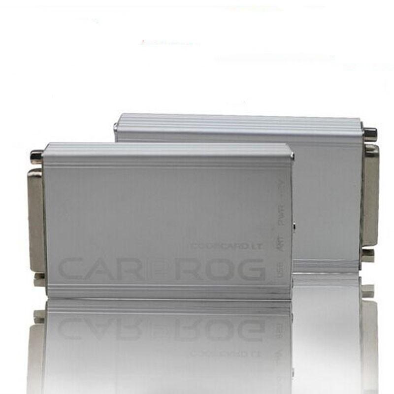 Купить 2016 CarProg V9.31 С Полным Набором Адаптеров Carprog Полный Пакет С 21 Полный Адаптеры Поддерживают Airbag Reset Car Prog 9.31