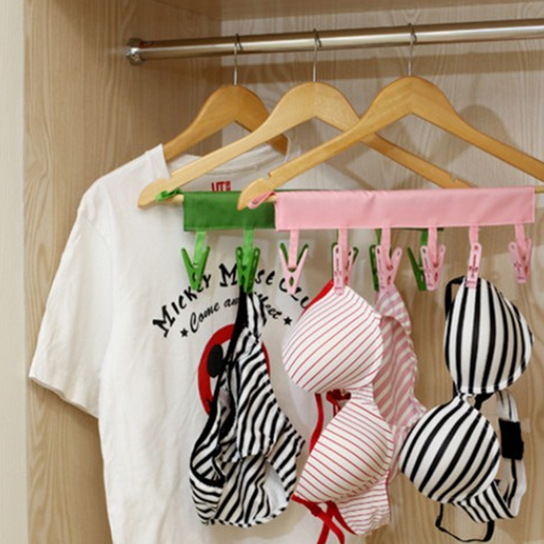 Practical Dacron Plastic Portable Bathrooms Cloth Hanger Rack Clothespin  Business Travel Portable Folding Cloth Hanger Clips. Popular Cloth Hanger Buy Cheap Cloth Hanger lots from China Cloth