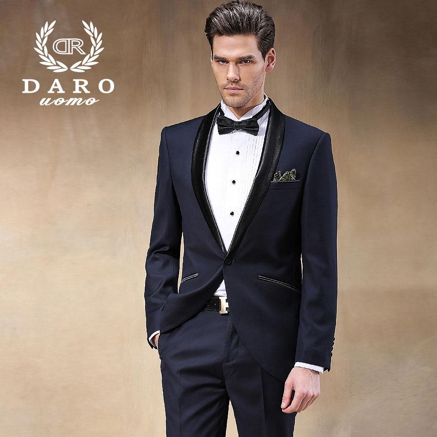 brand darouomo 2015 new arrival wedding dress tuxedos
