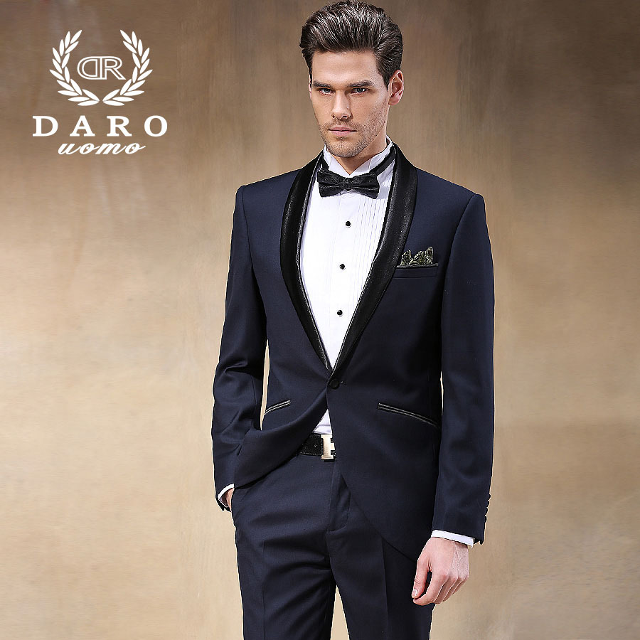 New Arrival Male Wedding Dress Groom Wear Tuxedos Man's Party Suit ...