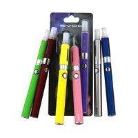 evod mt3 блистере e сигареты Атомайзер vape ручка стартовый комплект Электронная сигарета для некурящих бесплатно 5 сменных катушек