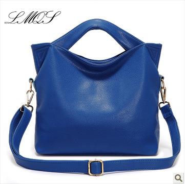 High Quality Bag branded Women Shoulder bag women Messenger Bag famous ladies Leather bag 2016 new lady vogue Handbag(China (Mainland))