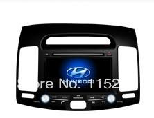 HYUNDAI ELANTRA 2007-2011 DVD Player Android System GPS Navigation Radio Stereo Video Bluetooth,Wifi,3G Steering Wheel Control