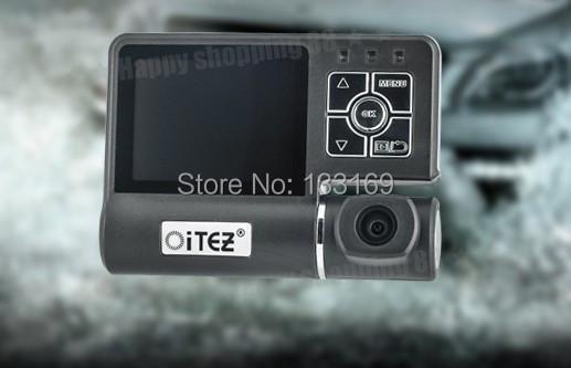 oitez dp-r23 hd 720p in car dvr camera