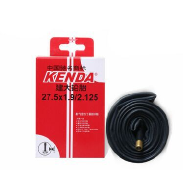 27.51.9/ 2.125 / inch small wheel folding bicycle tire inner tubes(China (Mainland))