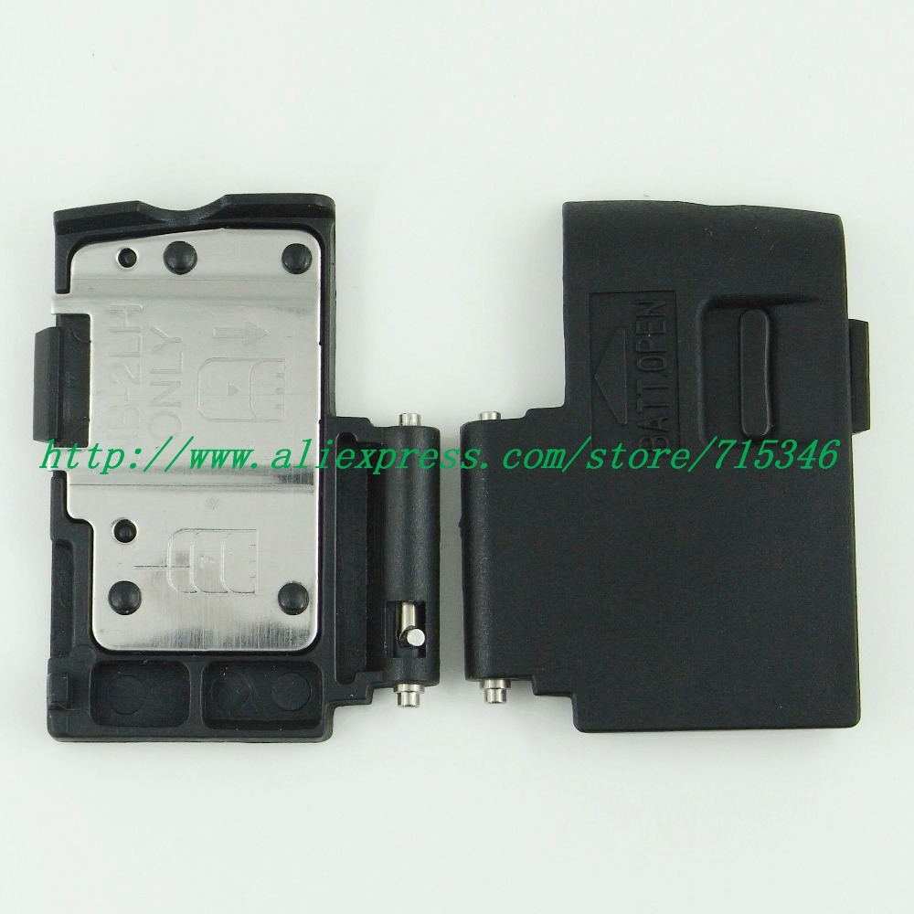 NEW Battery Cover Door For CANON EOS 350D EOS 400D Rebel XT XTi Kiss ...