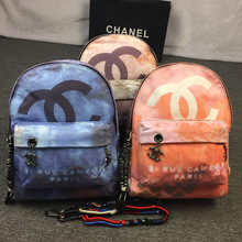 Women Laptop Backpack Printing Backpack Designers Brand Womens Backpack Bag(China (Mainland))