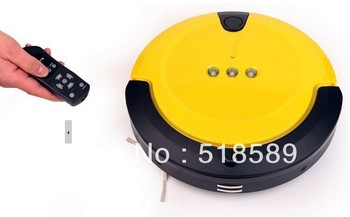 Cleaning Appliances Robot  Free Shipping Floor Cleaner Robot Vacuum Cleaner Robot 2013