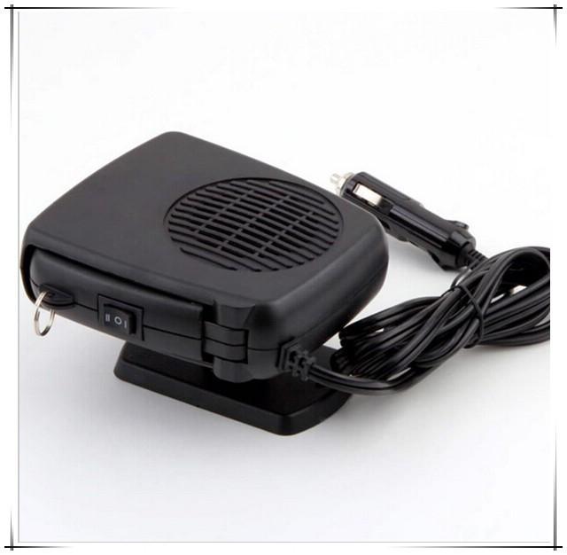 Отопление и Вентиляторы в авто Campark 1 12V 150W