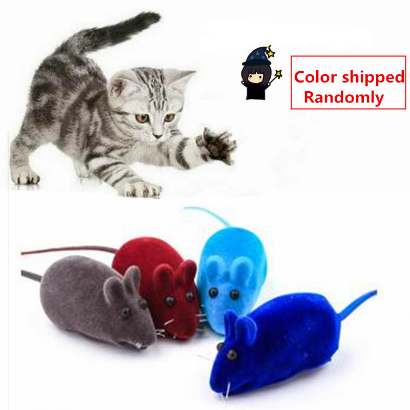 2016 RC Rat Mouse 3D Rat Cat Toys Pet Toys Dog Toys For Novelty Cat Dog Pets Kids 3 Colors Cute Mouse Toy 40(China (Mainland))