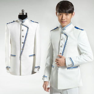 Mens 2014 new Korean style fashion stage wear performance costumes male host personality wedding ceremonies singer suit coatОдежда и ак�е��уары<br><br><br>Aliexpress