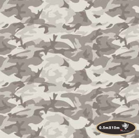 NO.HFJ0314,Width 0.5M,hydro dipping hot sale black ink camouflage hydrographics Water Transfer Printing Film Hydrographic Film(China (Mainland))