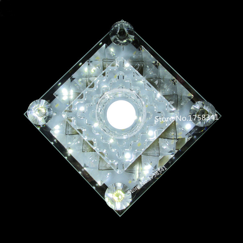 TV backlight Ceiling Lights Explosion models lamp aisle Lights bedroom modern living room LED energy-saving(China (Mainland))