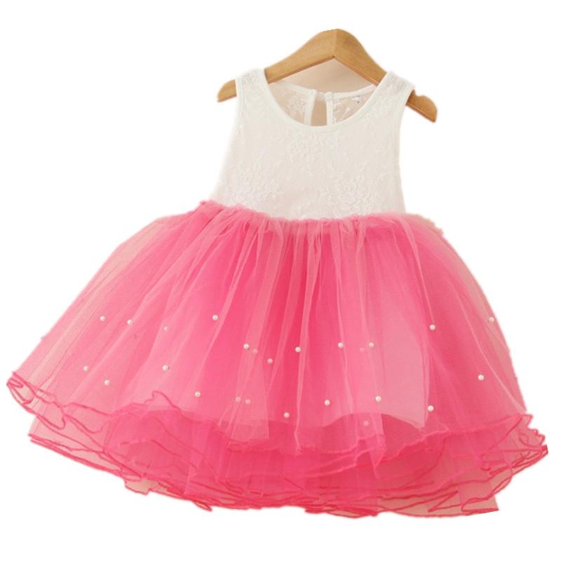 Платье для девочек AL