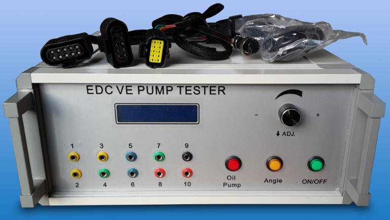 EDC VE/VP Electric control distribution pump(China (Mainland))