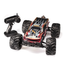 Buy Brand New JLB Racing CHEETAH 1/10 Brushless RC Remote Control Car Monster Trucks 11101 RTR for $257.98 in AliExpress store