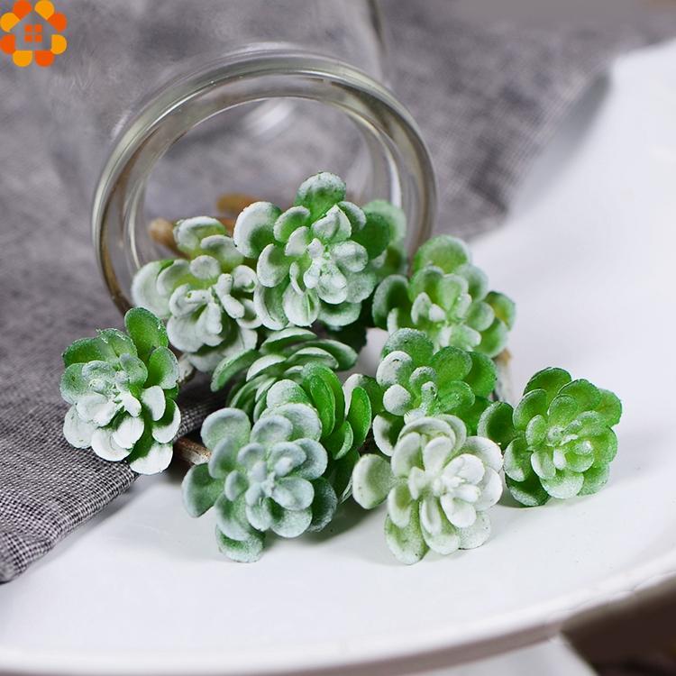 Popular artificial house plants buy cheap artificial house plants lots from china artificial - Flowering succulent house plants ...