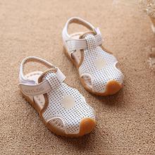 Сандалии  от Shenzhen Love mother – baby Trading Co.,Ltd для Мальчиков артикул 1979406681