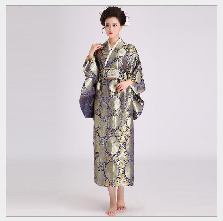 сексуальная цветочные женщин традиционные кимоно юката
