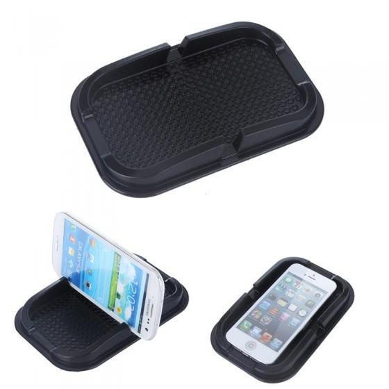 Silicon Gel Anti Slip Car Dashboard Sticky Pad Non Slip