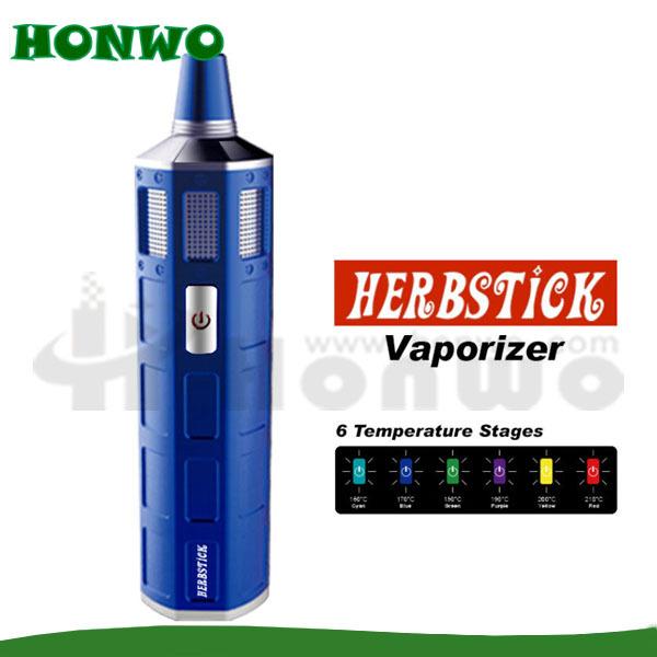 O2 Herbstick Vape 2200mah O2 herbstick Vaporizer Pen