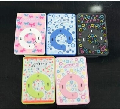 hot sale favorable price mp3 music player with the colorful color and suitable for young girls and boys new arrival mp3 player(China (Mainland))