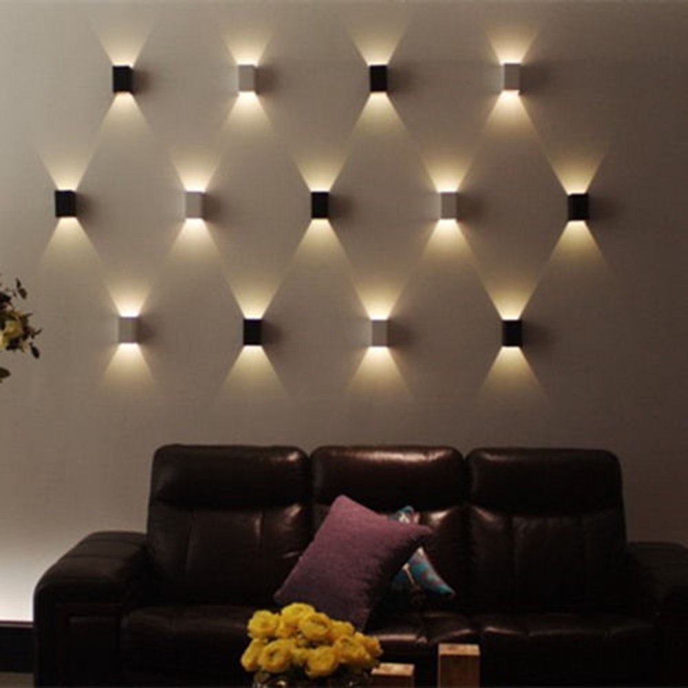 Aliexpress.com : Buy Up Down 3W LED Wall Sconce Surface