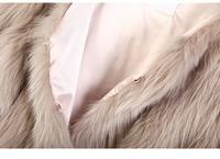 Женская одежда из кожи и замши -- pu