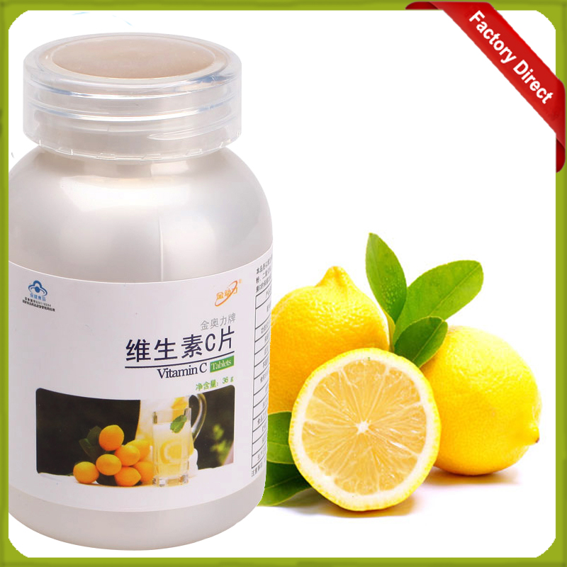 Assist to cure scurvy vitamin C tablets<br><br>Aliexpress