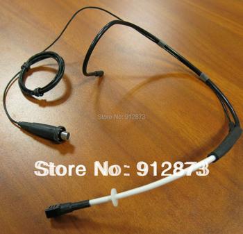Professional WaterProof Microphone Headband Handfree Sweatproof Mics 1 PC  Free Shipping Aerobics Fitness AQUA Vocal microphone