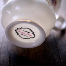 porcelain coffee set BB110