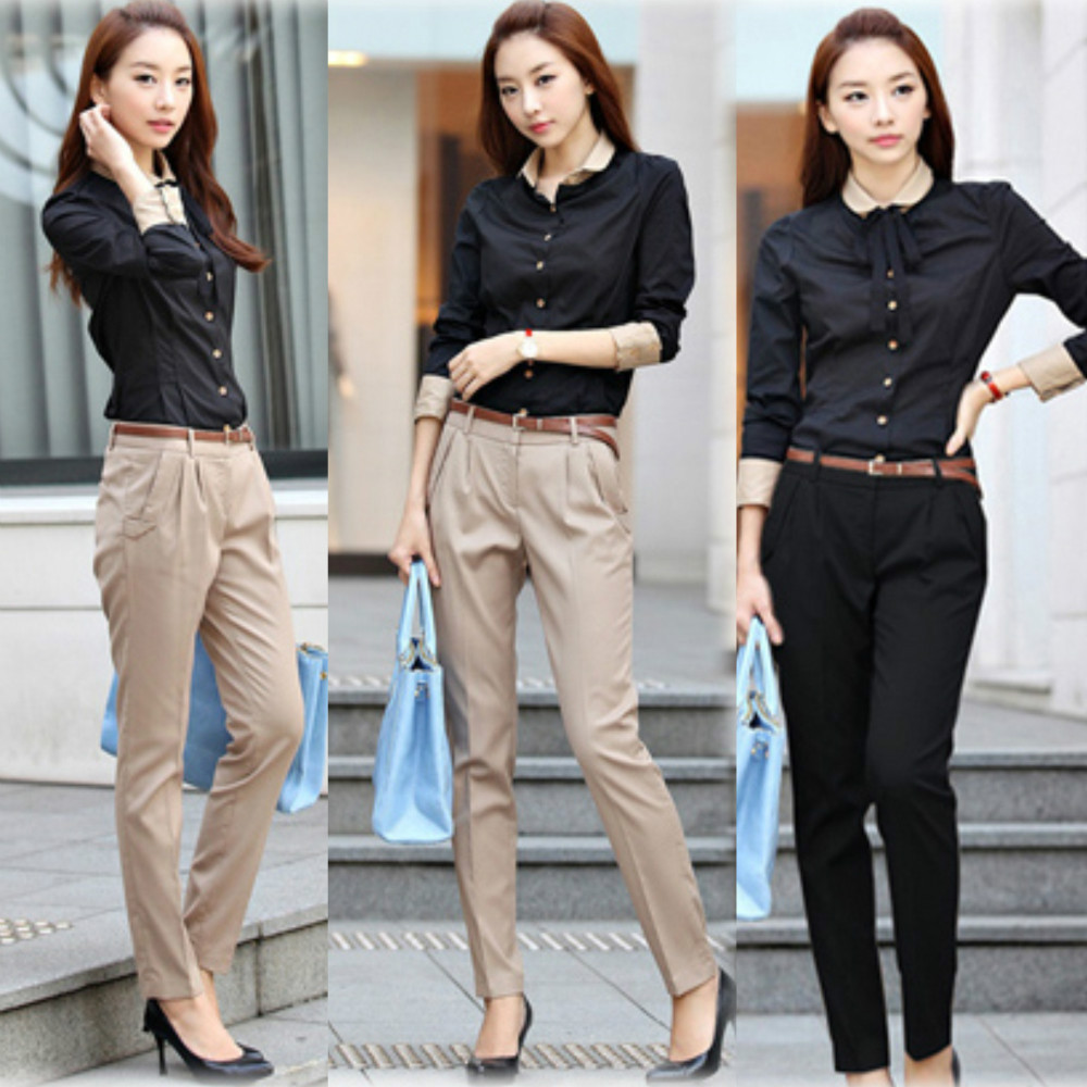 Awesome Office Wear Ideas Amp How To NOT Dress Boring To Work  FashionTag