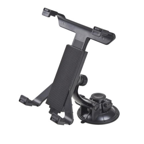Universal Car Back Seat Headrest Mount Holder Stand Bracket Kit For iPad Mini 4 3 2 1 GPS