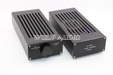 Buy Finished HIFI Pure class 1969 Combined Split Mini Power Amplifier Power Amplifier Modules Separate for $158.00 in AliExpress store
