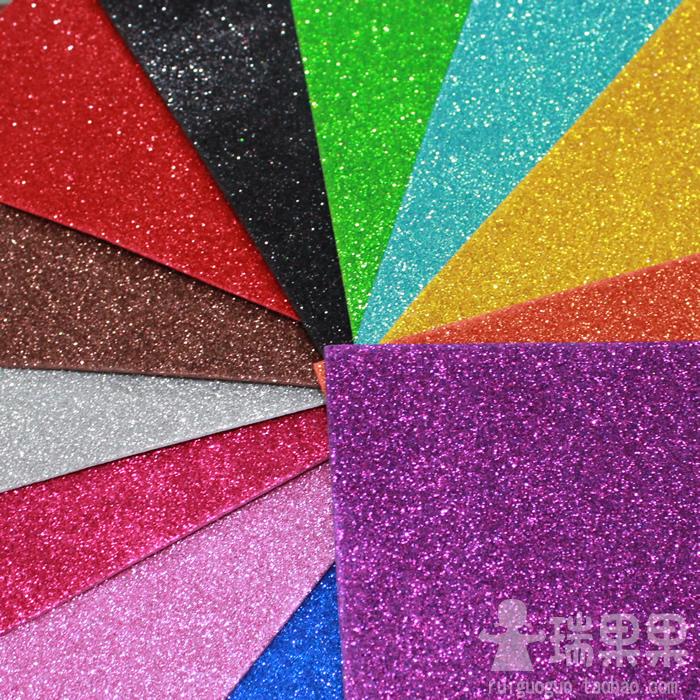 Popular Glitter Foam Sheets Buy Cheap Glitter Foam Sheets