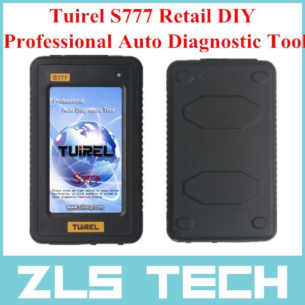 Средства для диагностики для авто и мото Tuirel S777 DIY Tuirel S777 S777 2 комплект шнуров для диагностики авто