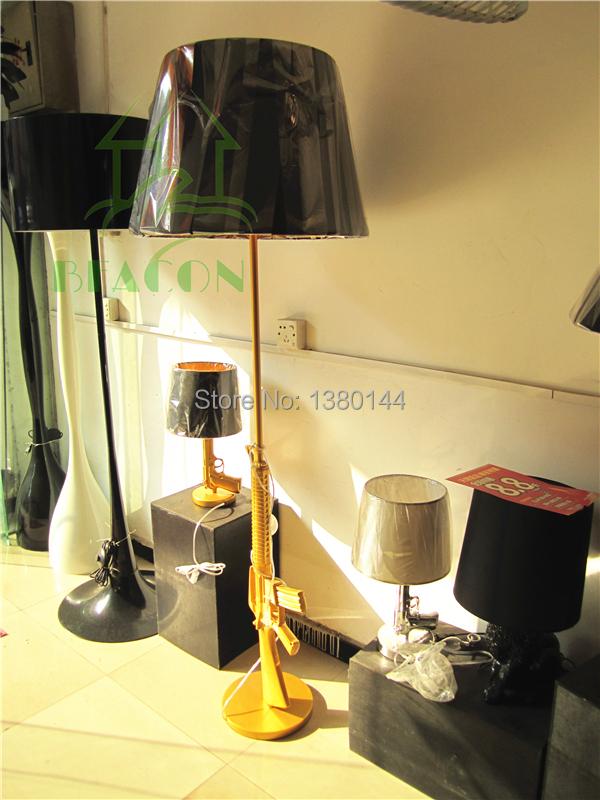 AK47 Gun Floor Lamp(China (Mainland))