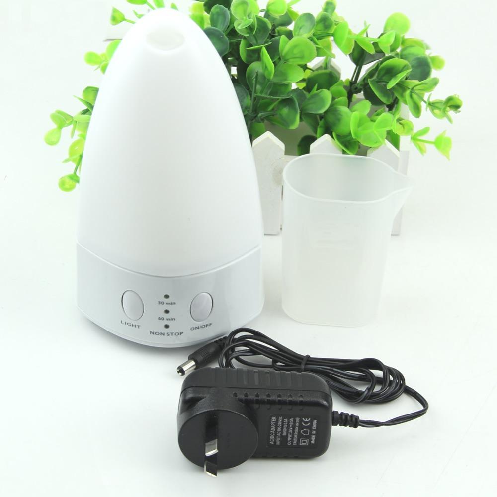 Гаджет  C18 Newest LED Aroma Diffuser Fragrances Essential Oil Aromatherapy Air Humidifier AU Plug Free Shipping None Бытовая техника