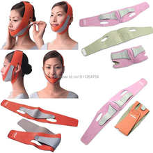 Health Care Thin Face Mask Slimming Facial Thin Masseter Double Chin Skin Care Thin Face Bandage Belt 6190-6191 OeimlR
