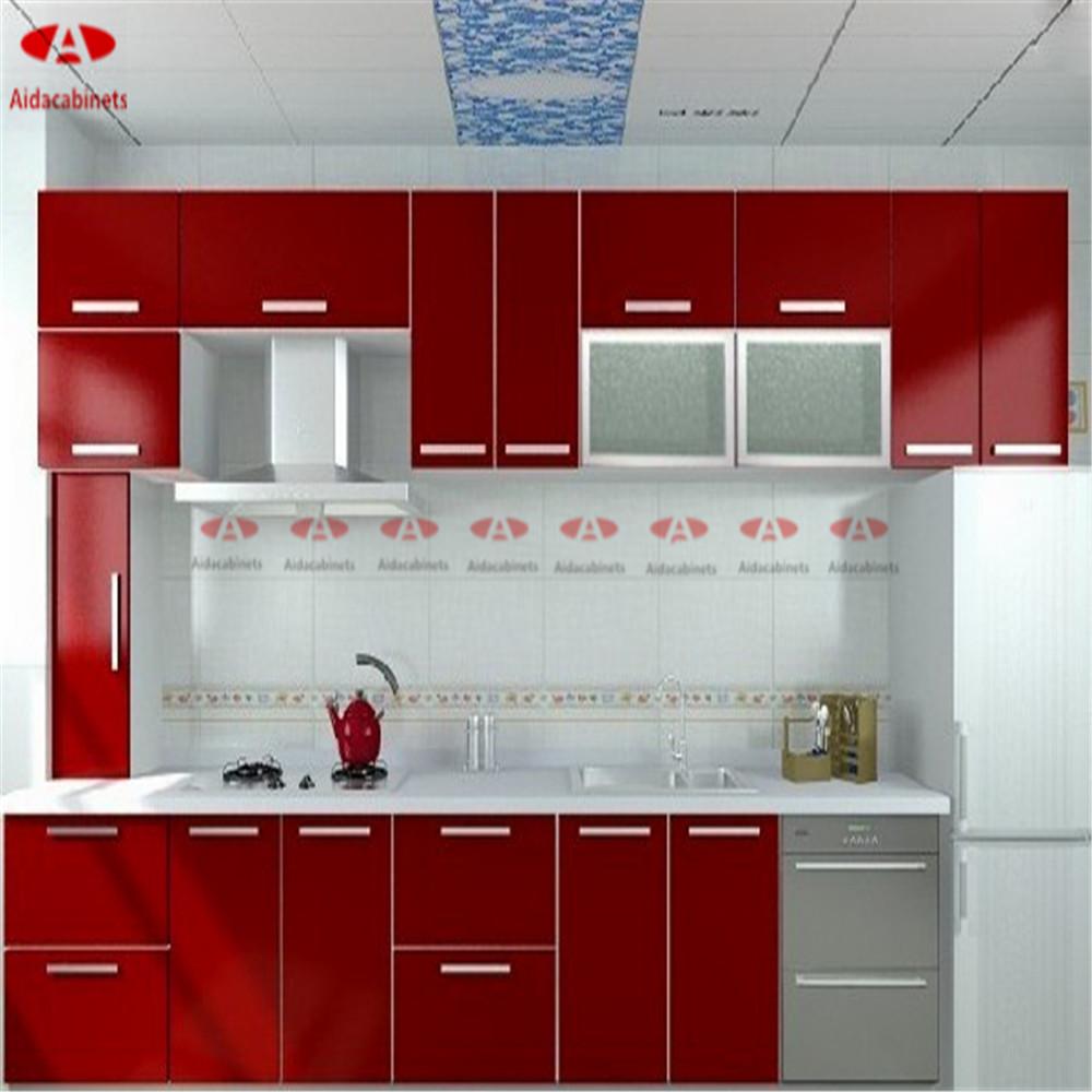 Rood keuken eilanden koop goedkope rood keuken eilanden loten van ...