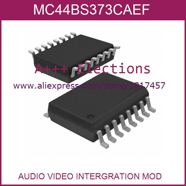 MC44BS373CAEF 373 MC44BS373 16-SOIC N 5pcs Electronic Components Original(China (Mainland))