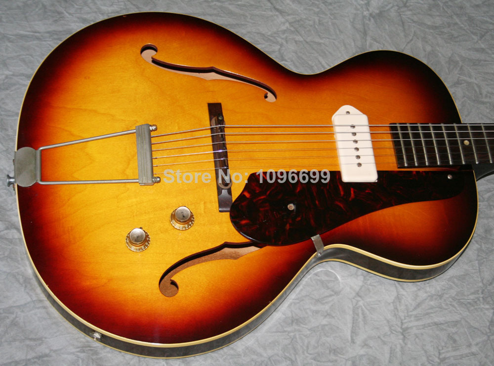 1961 Century beautiful guitar best China guitar(#EPE0266)Excellent Quality(China (Mainland))