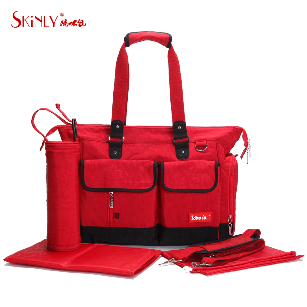 popular manly diaper bag buy cheap manly diaper bag lots from china manly diaper bag suppliers. Black Bedroom Furniture Sets. Home Design Ideas
