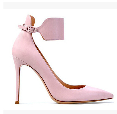 Booties Designer Heels Ankle Strap Women Pumps Mary Janes High Boots Motorcycle Shoes Woman