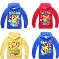 children pokemon go shirt kids pokemon t shirt for girls tops and blouse boy clothes tee tshirt cartoon clothing costume t-shirt