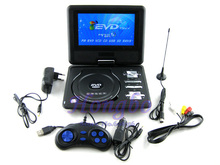Wholesale portable dvd player