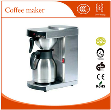 Espresso makers stainless steel cafe cappuccino machine coffee machine