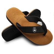 Casual Summer Men Shoes Sandals Flip Flops Leisure Beach Slipper Shoes EU Size 40-44 VB057 P0.5