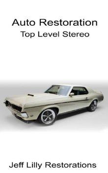 Auto Restoration, Top Level Stereo...(China (Mainland))